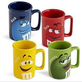 M&M Mugs