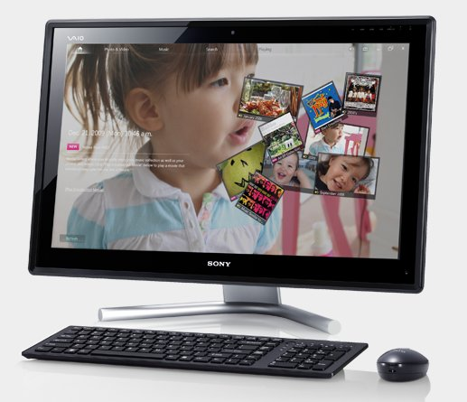 Sony VAIO L Series Desktop