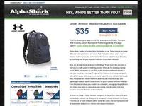 AlphaShark
