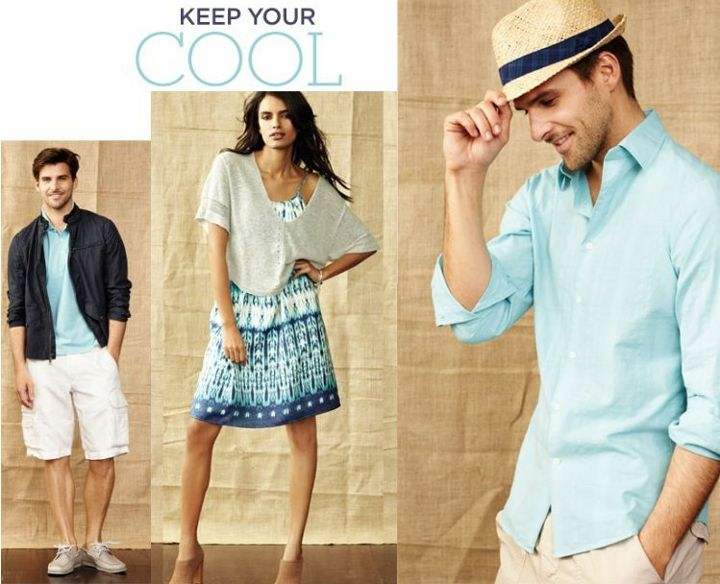 banana republic new summer arrivals