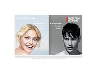 Biotherm Canada