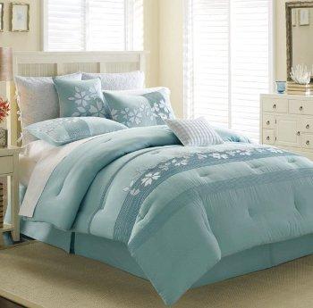 capri 4-piece comforter set