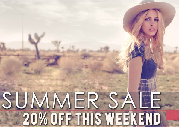 couture candy summer sale