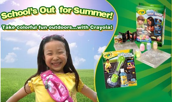 crayola-offer