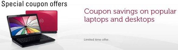 dell laptops and desktops