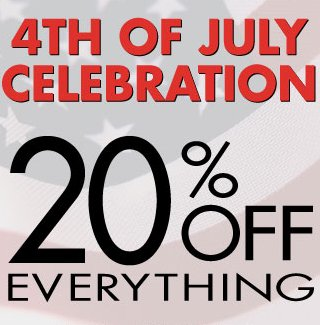 design toscano july 4th sale