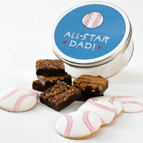 fathers day cookie tin