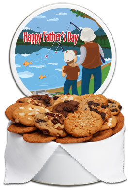 fathers day sweet gift