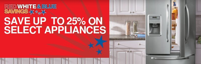 home depot july 4th savings