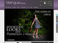Meringue Clothing