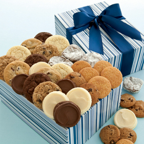 mrs beasleys fathers day cookies