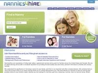 Nannies4hire.com