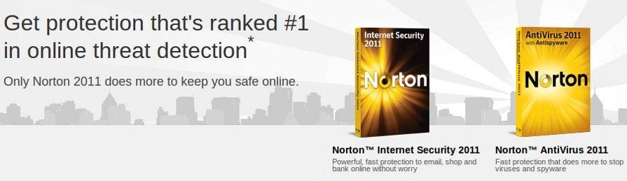 norton offer