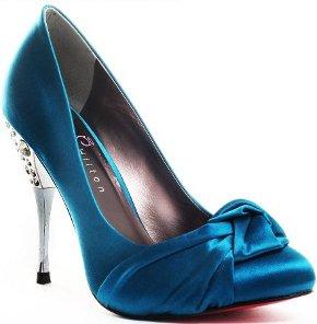 paris hilton fancy shoes