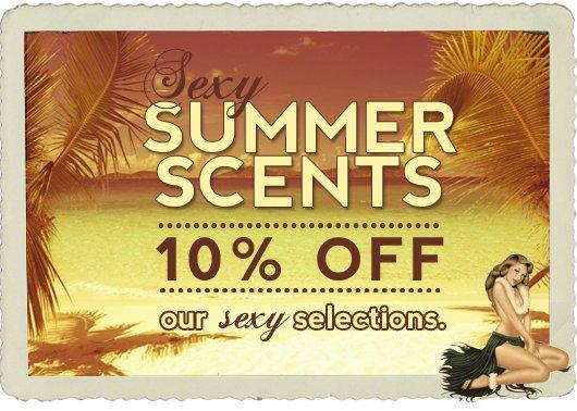 perfumania-summer perfumes
