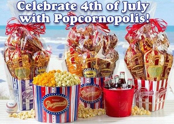 popcornopolis july 4th treats