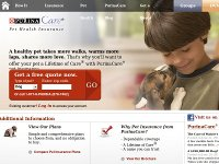 PurinaCare Pet Health Insurance