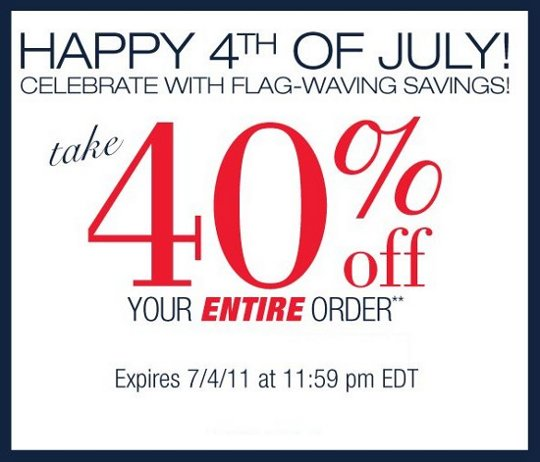 roamans 4th of july sale
