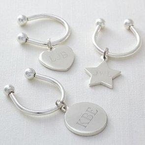 silver-keychains