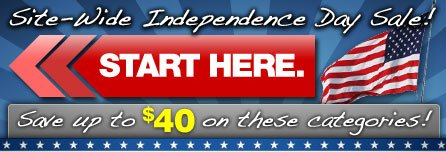 streetsideauto independence day sale