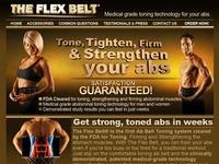 The Flex Belt