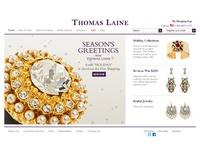Thomas Laine