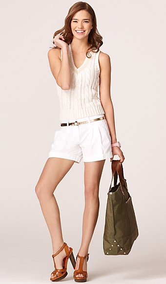 tommy hilfiger summer look