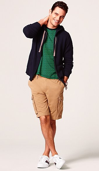 tommy hilfiger men's outfit