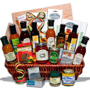 Grilling-BBQ-Marinating-Cooking-Gift-Basket-Celebrity-Chef