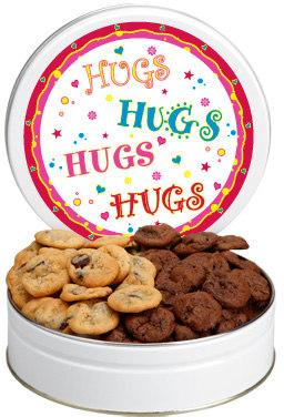 Hugs Gift Tin