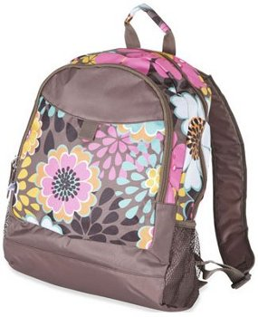 Junior Backpack by Room It Up