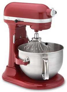 KitchenAid Professional 610 Stand Mixer