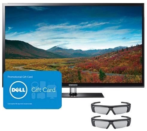 Samsung Series 4 43-inch PN43D490 3D Plasma HDTV
