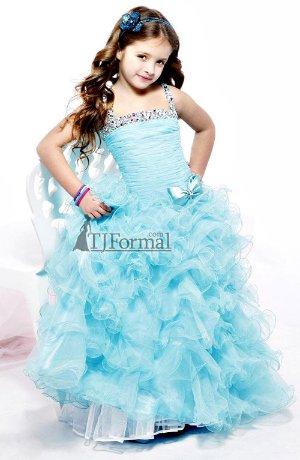 Sherri Hill Girls Pageant Dress CH2704