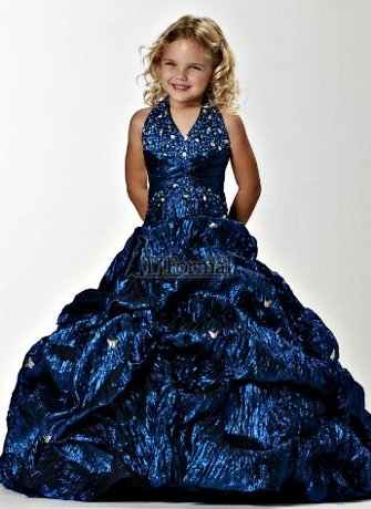 Dress Designs on Hill Girls Pageant Dress Ch2704   350 Pretty Girls Pageant Dresses