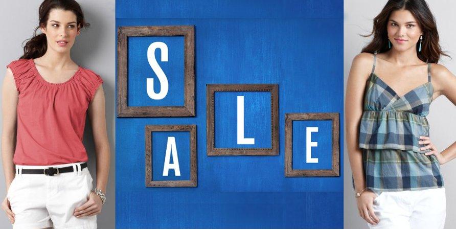 ann taylor loft sale styles