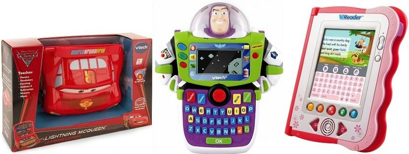 barnes and noble-vtech educational toys
