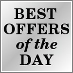 Best offers of the day