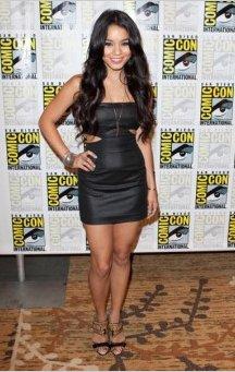 black halo caitlyn dress