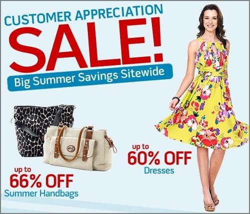 boscovs customer appreciation sale