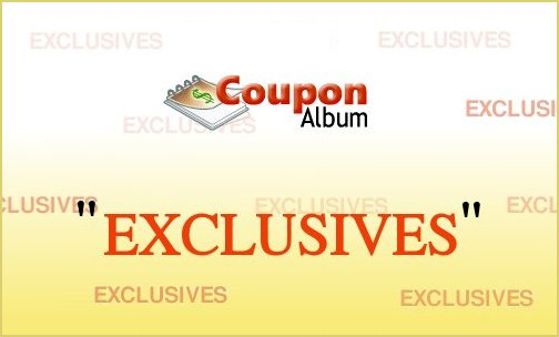 couponalbum exclusive