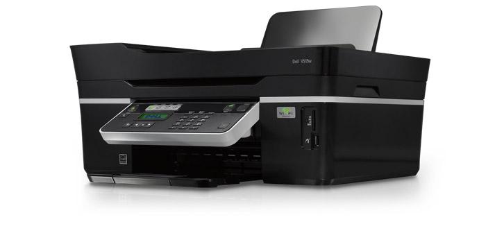 dell printer v515w