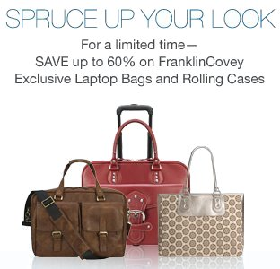 franklin covey bags