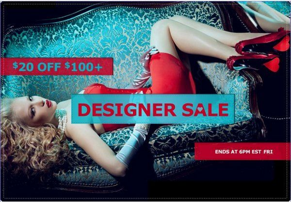 heels.com designer sale