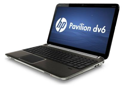hp dv6z quad edition series laptop