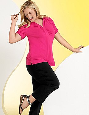 lane bryant clothing