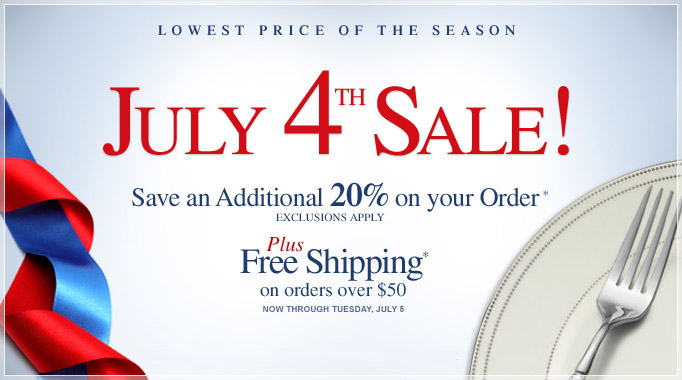 mikasa-july-4th-sale
