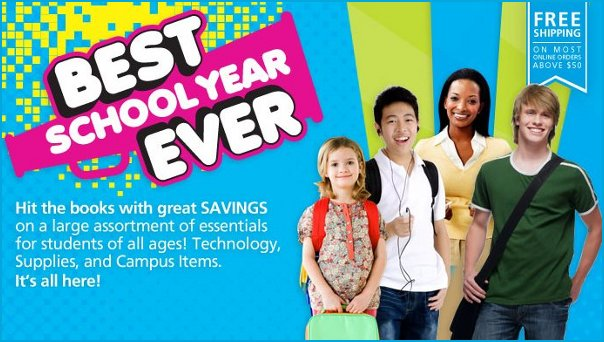 officemax back to school savings