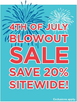 petco july 4th sale