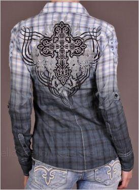 roar tessa convertible sleeve shirt